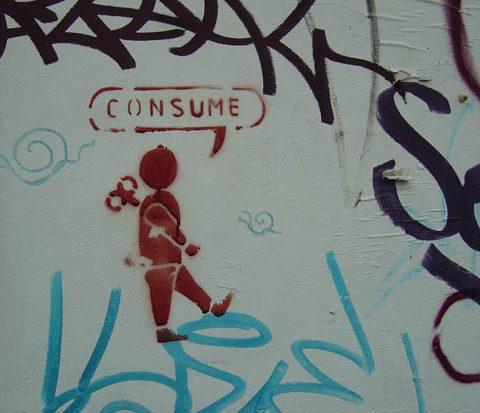 De strijd om de aandacht van de consument door de jaren heen