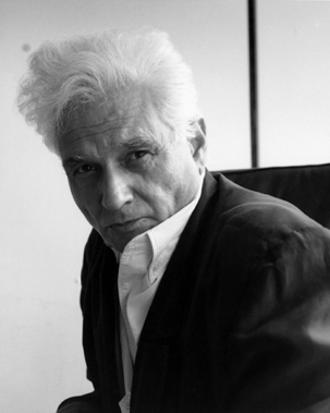 Derrida uitgelegd door Johan de Jong