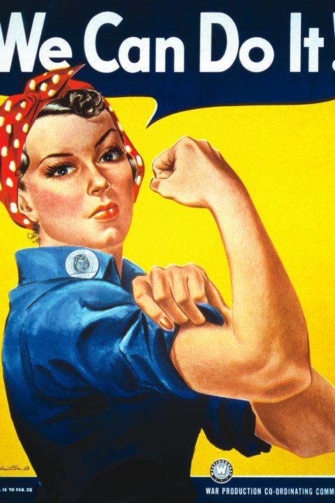 Feminisme II: Meisjescultuur