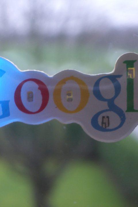 Achter de schermen van Google