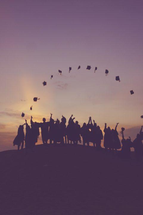 Nieuwe initiatieven in het hoger onderwijs
