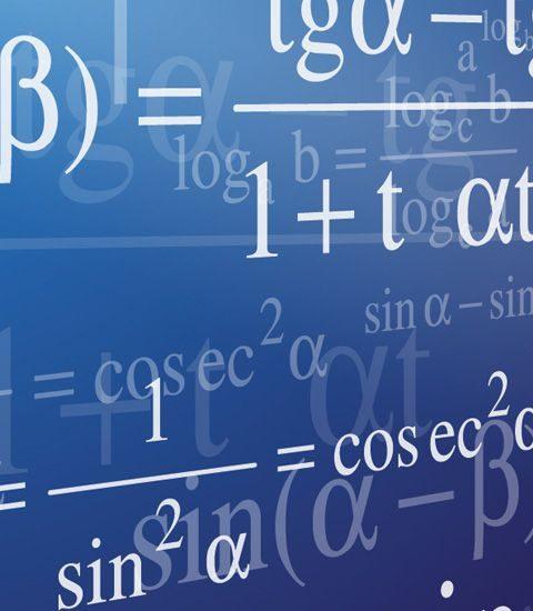 Realiteit I: Bestaat Wiskunde?
