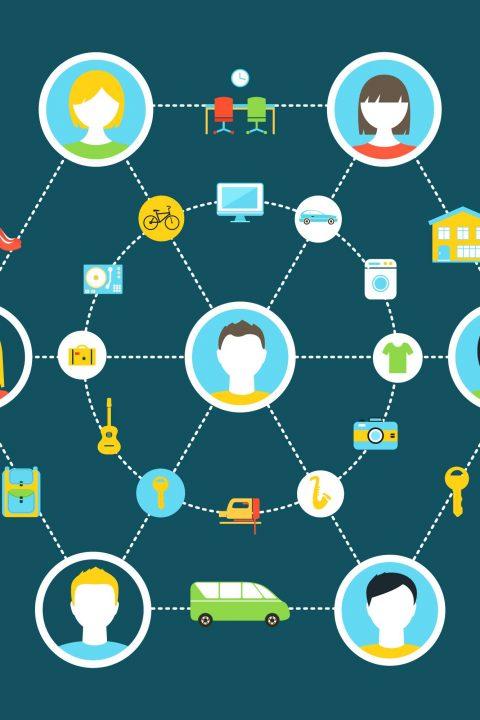 Groen II: Is de deeleconomie goed voor het milieu?