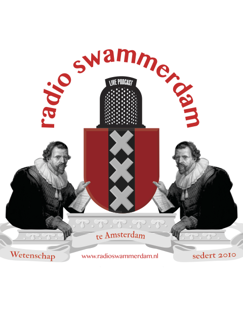 Swammerdam's Swingende Lustrumuitzending!