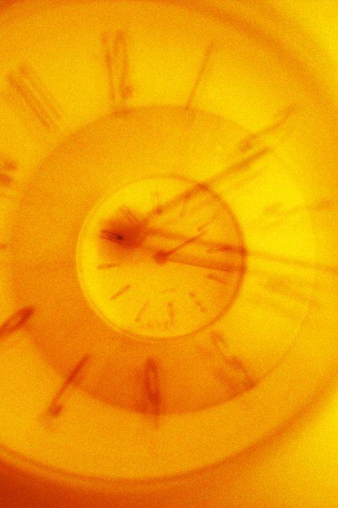 Tijd II – Filosofie van tijd en het juiste moment
