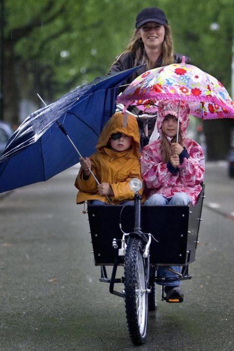 Amsterdam VI: Een nieuwe generatie stadskinderen