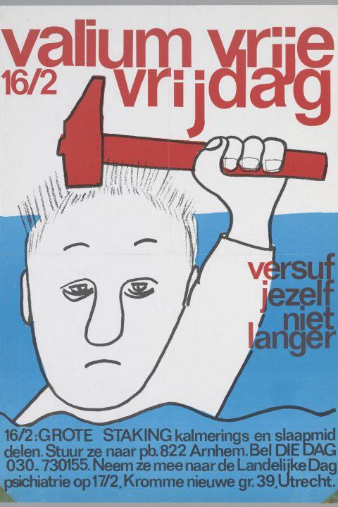 Baas in Eigen Brein III: Ooit een normaal mens ontmoet? De geschiedenis van de antipsychiatrie.